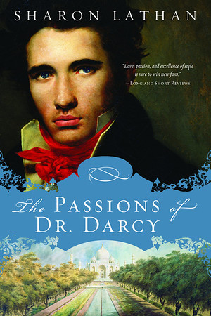 The Passions of Dr. Darcy